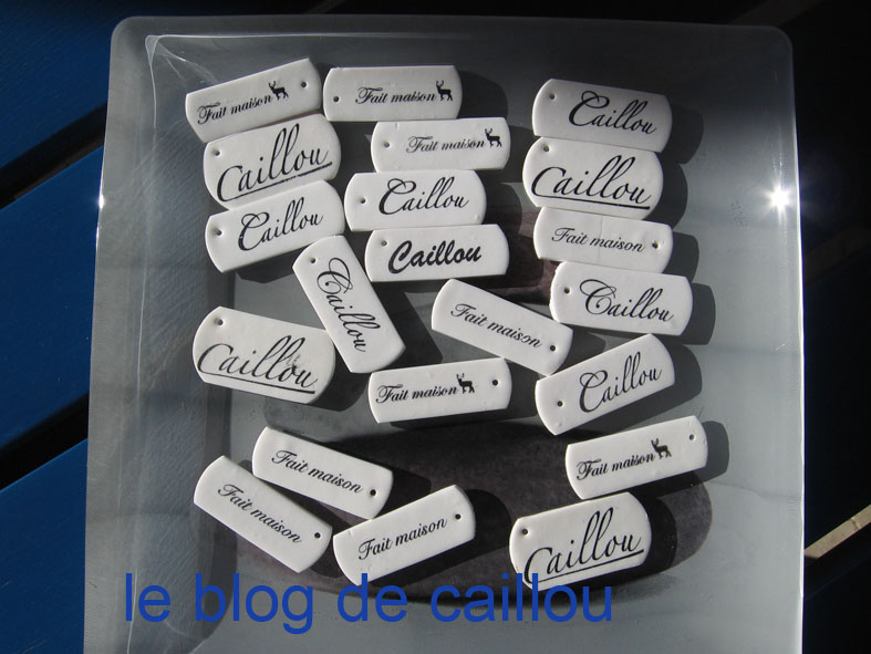 Favori pate fimo - Le Blog de Caillou EJ15